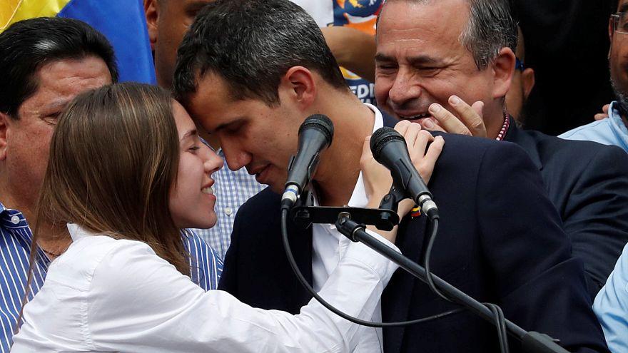 Juan Guaidó - eine Gefahr für Venezuela?