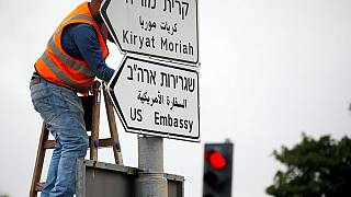 ¿Ningunea EEUU a los palestinos?
