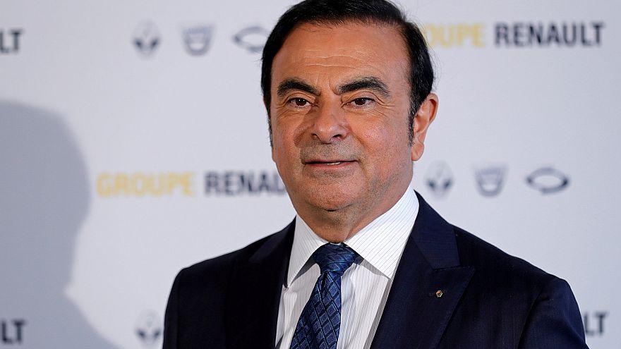 Carlos Ghosn bientôt libre