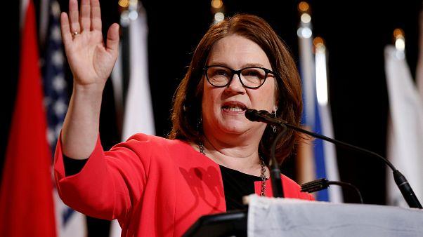 بحران در دولت کانادا؛ یک وزیر دیگر از کابینه ترودو جدا شد