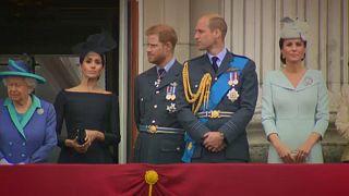 A brit királyi család blokkolja és feljelenti a trollokat