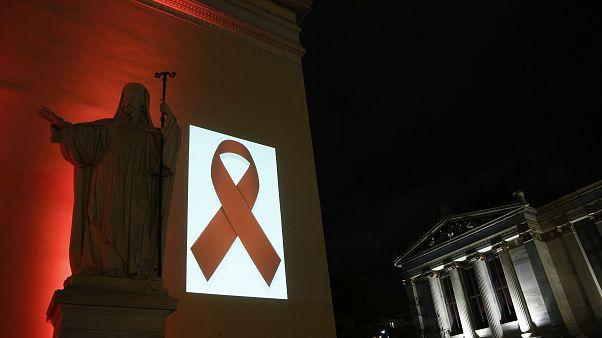Θεραπεύτηκε ασθενής με AIDS