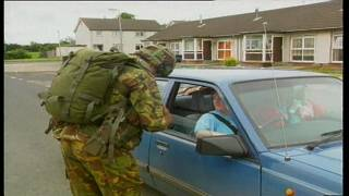 A return to 'the Troubles?' Potential Irish border raises fears on both sides