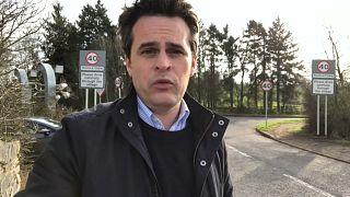 """Der irische Konflikt: """"Alles droht abzustürzen"""""""