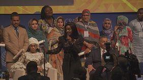 Crans Montana Forumu'nda güçlü ve modern bir Afrika hedefi masaya yatırıldı