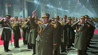 EUA esperam retomar em breve diálogo com Coreia do Norte