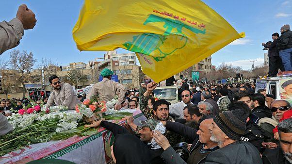 استقبال ریاض از رویکرد تازه بریتانیا در قبال حزب الله لبنان