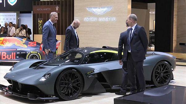 Brexit : les constructeurs automobiles étrangers risquent de déserter le Royaume-Uni