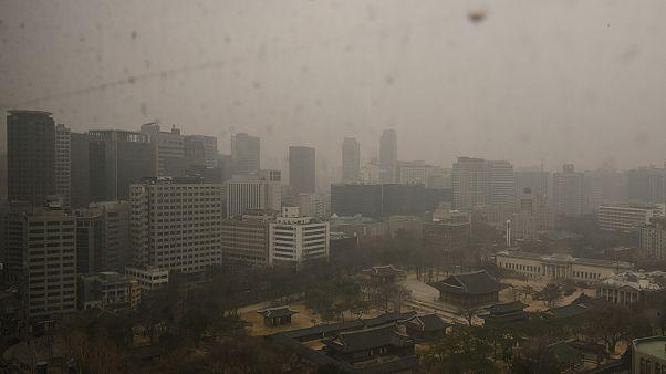ΟΗΕ: Απειλή για τα ανθρώπινα δικαιώματα η ατμοσφαιρική ρύπανση