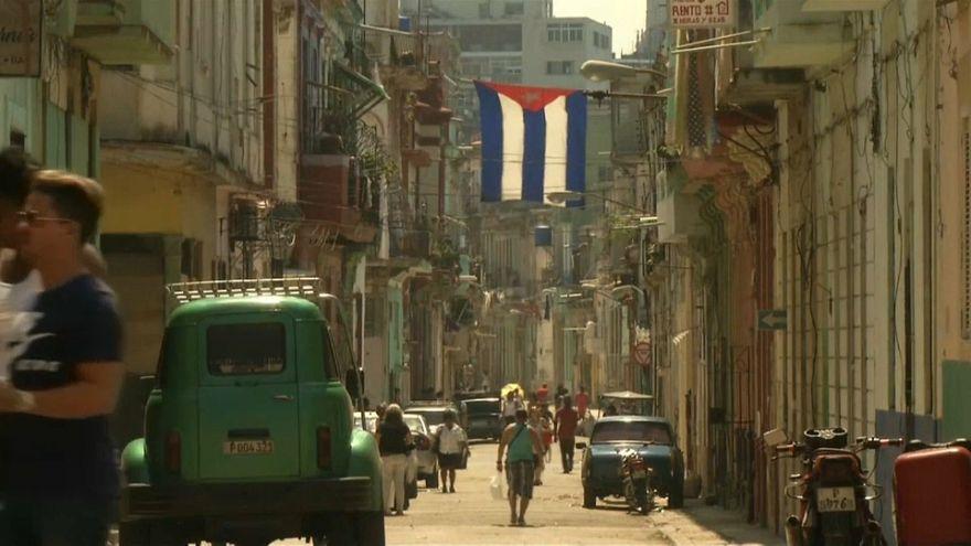 Donald Trump fa la voce grossa con Cuba e l'Europa si preoccupa
