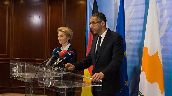Συμφωνίες Κύπρου και Γερμανίας για την Άμυνα!