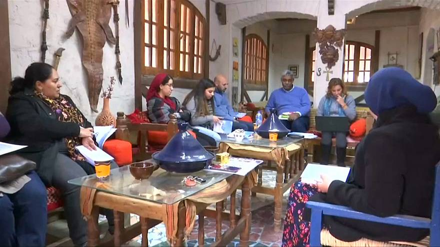 روائيون وكتاب مصريون يلجأون للطبيعة بحثا عن الإلهام والأفكار الجديدة