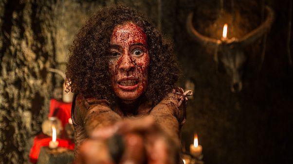 """A Mata Negra"", terror no Brasil profundo"