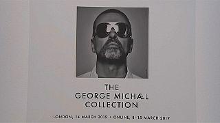 Σε δημοπρασία τα έργα τέχνης του Τζορτζ Μάικλ