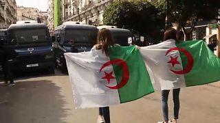 Nouvelle journée de contestation anti-Bouteflika en Algérie