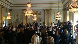 بعد اتهامات بشأن سوء السلوك الجنسي الأكاديمية السويدية تعلن منح جائزتي نوبل للأدب عن عامي 2018 و2019