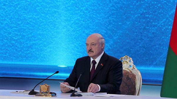 لوکاشنکو برغم خشم مسکو: بلاروس خواهان روابط بهتر با غرب است
