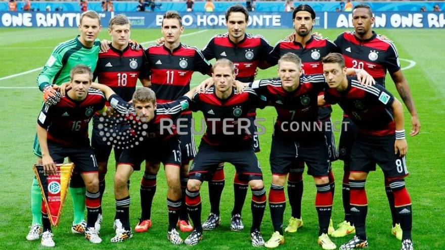 Korosodó játékosoktól vált meg a német kapitány
