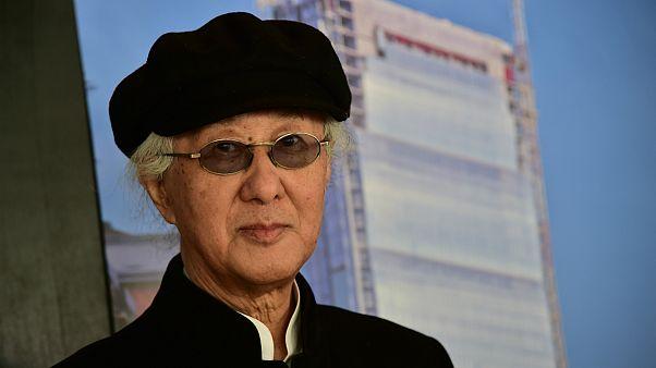 آراتا ایسوزاکی برنده جایزه «نوبل» معماری امسال شد