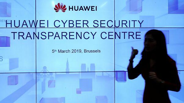 Huawei хочет показать прозрачность