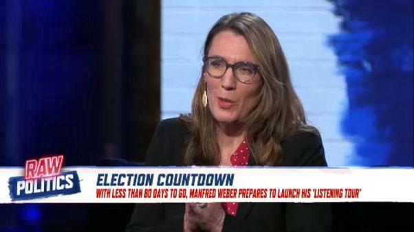 Raw Politics: Do centrists have a chance this EU election?