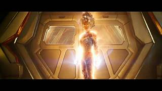 """Captain Marvel"" - Walt Disney Studios"