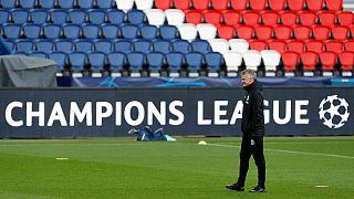 Champions: il Manchester United cerca l'impresa con il PSG
