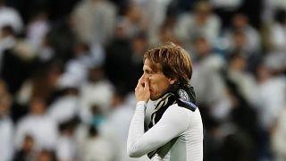 Real Madrid leckt seine Wunden