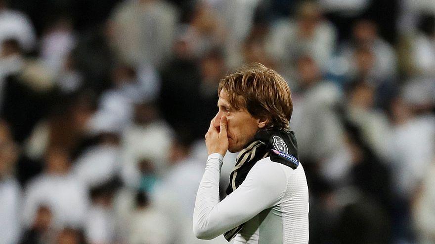 BL: nem kímélik a Real Madridot