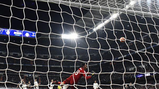 Άγιαξ και Τότεναμ στους 8 του Champions League