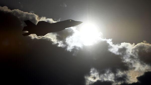 Πεντάγωνο: Να μην παραδωθούν τα F-35 στην Άγκυρα!