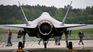ABD'den Türkiye'ye yeni S-400 uyarısı: F-35 programına katılım yeniden değerlendirilir