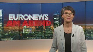 Euronews am Abend vom 5. März: Macrons Appell, Lagerfelds letzte Show