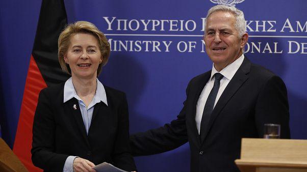 ΥΠΑΜ Γερμανίας για Συμφωνία Πρεσπών: «Μετατρέψατε ένα πρόβλημα σε ευκαιρία»
