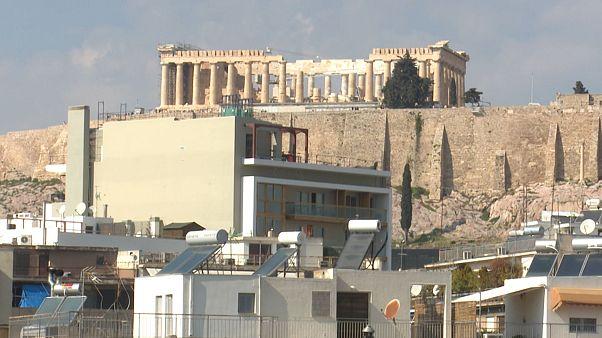 «Μπλόκο» του ΚΑΣ στην ανέγερση κτιρίου στην Ακρόπολη