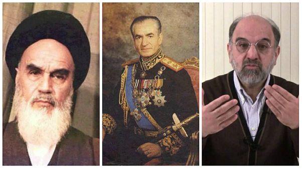 سروش و شاه و خمینی: تجلیلی که بر تحلیل سایه افکند