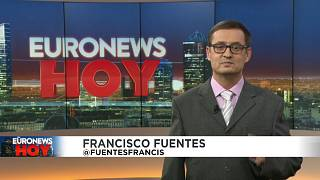 Euronews Hoy 5/03 | Las claves informativas del día