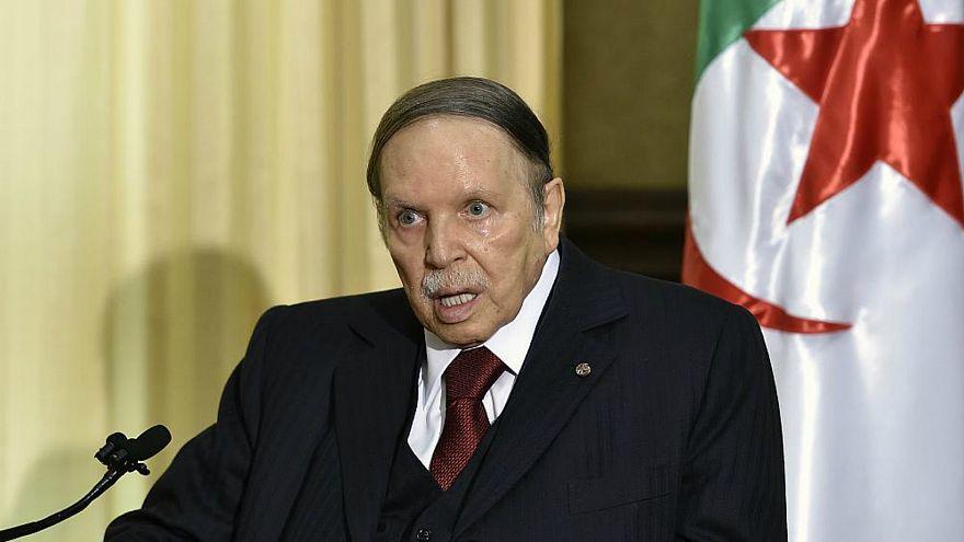 تلفزيون النهار: الرئيس الجزائري يعزل مدير عام التلفزة العمومية
