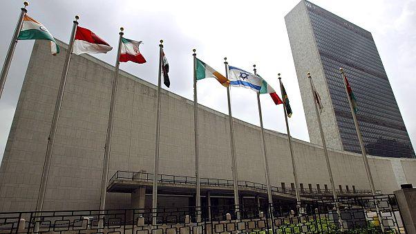 Η Κύπρος καταγγέλλει στον ΓΓ του ΟΗΕ τις παράνομες έρευνες της Τουρκίας στην ΑΟΖ