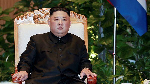 «بازسازی سایت آزمایشهای موشکی کرۀ شمالی در پی شکست گفتگوهای ویتنام»