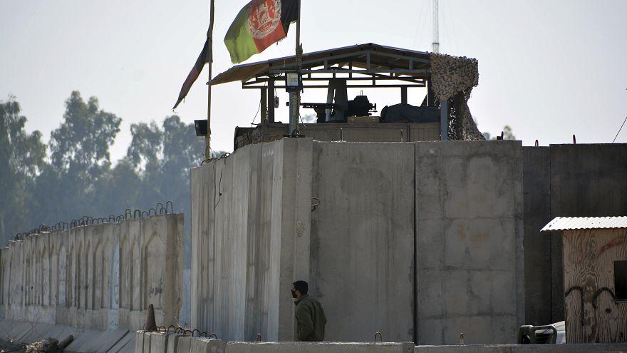 Afganistan'ın Celalabad kentinde intihar saldırısı