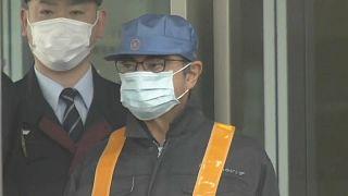 Carlos Ghosn saiu da prisão sob fiança