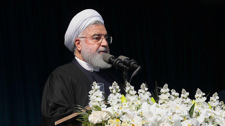 حسن روحانی: در شرایط جنگ روانی و اقتصادی هستیم