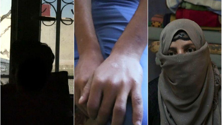 العراق: أطفال يشتبه بانتمائهم لداعش يروون قصص التعذيب على يد السلطات ببغداد وإربيل