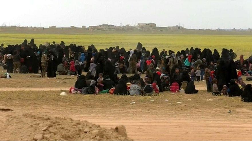 انتقاد از سیستم قضایی عراق به دلیل دستگیری و شکنجۀ کودکان مظنون به همکاری با داعش