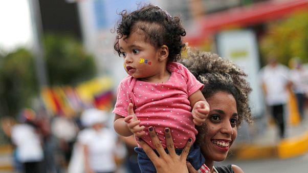 سازمان ملل: تحریمها بحران ونزوئلا را تشدید کرده است