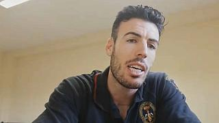 Intervista: salvò vite nel Mediterraneo, pompiere spagnolo volontario rischia il processo in Italia