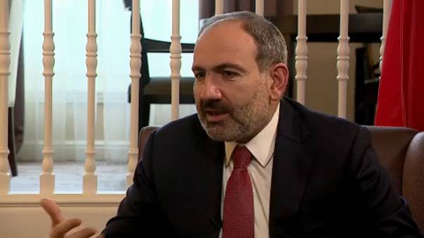 Nikol Pashinyan: Armenia will not be authoritarian
