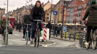 Копенгаген чистит атмосферу