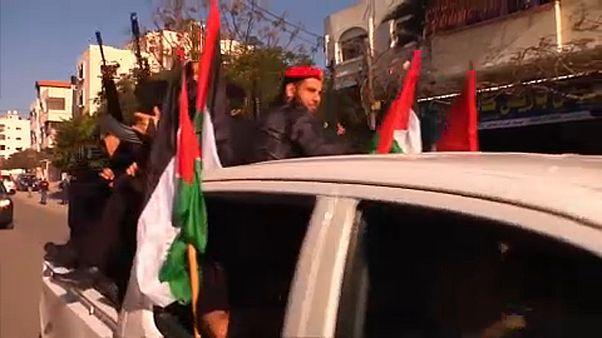 ХАМАС остаётся в террористическом списке